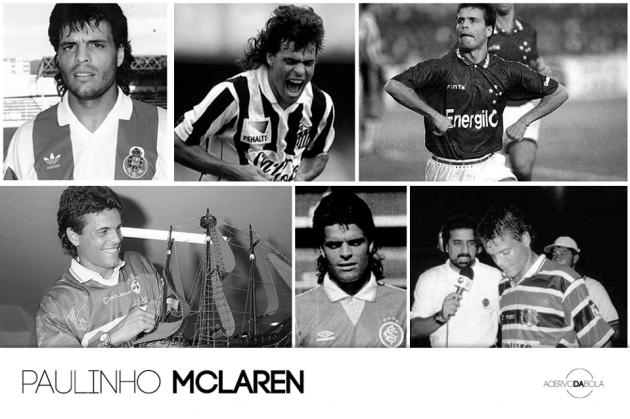 Paulinho McLaren