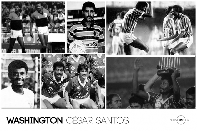 Washington César Santos