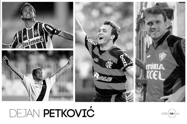 Dejan Petkovic