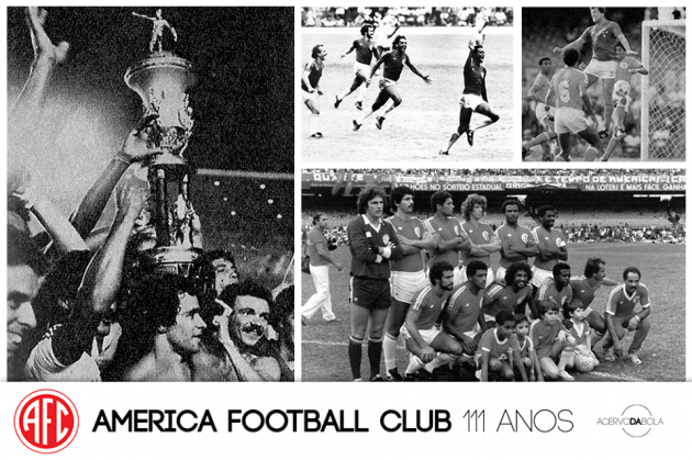 America Football Club (RJ)