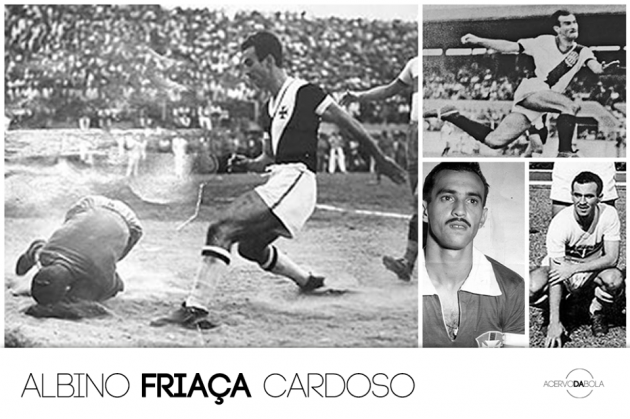 Albino Friaça Cardoso – Friaça