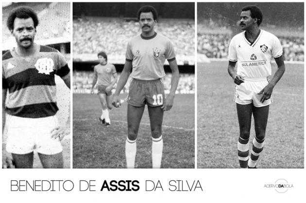 Benedito de Assis da Silva – Assis