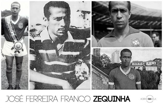José Ferreira Franco – Zequinha