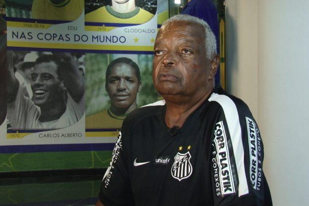 """Santos Bicampeão Mundial por Lima – """"Curinga da Vila"""""""