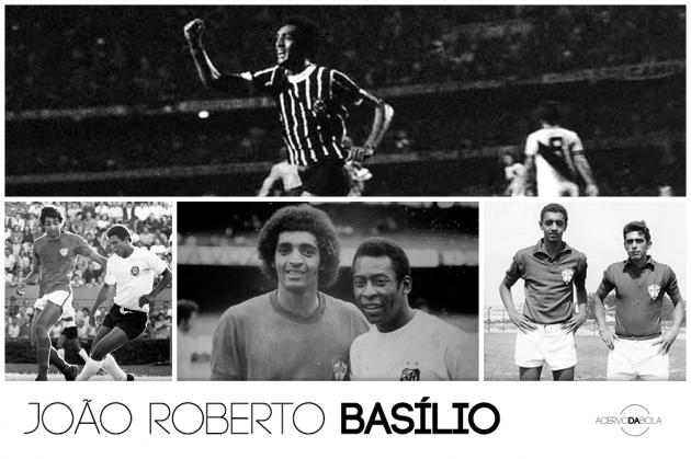 João Roberto Basílio