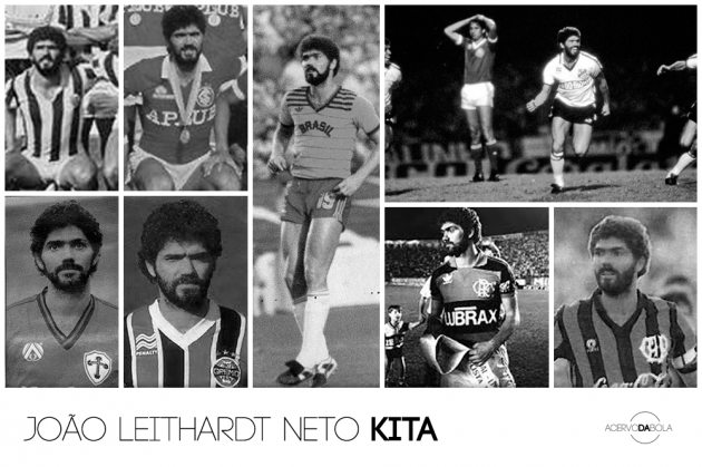 João Leithardt Neto – Kita