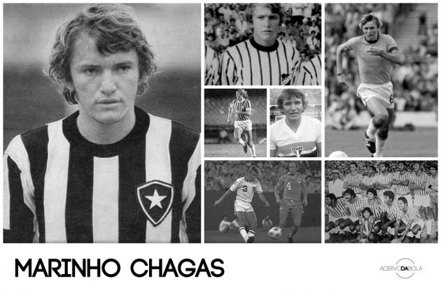 Marinho Chagas