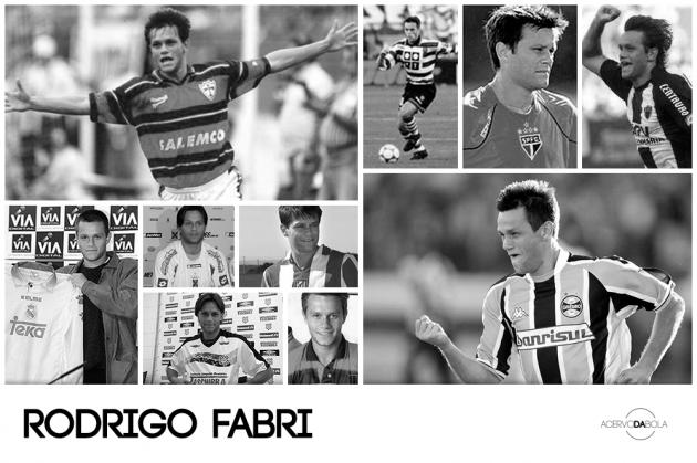 Rodrigo Fabri