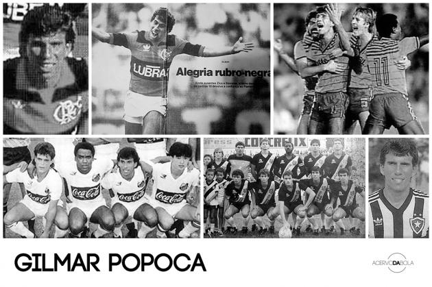 Gilmar Popoca