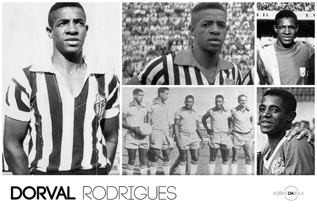 Dorval Rodrigues