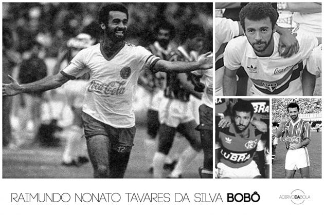 Raimundo Nonato Tavares da Silva – Bobô