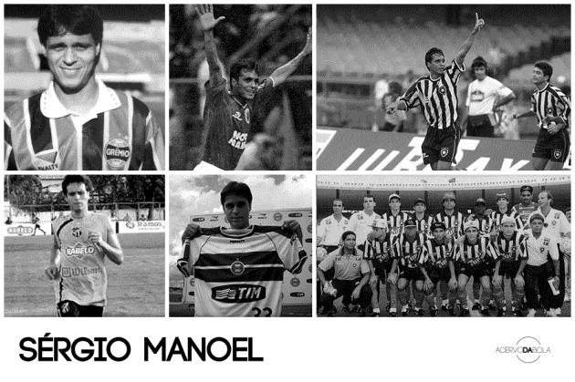 Sérgio Manoel