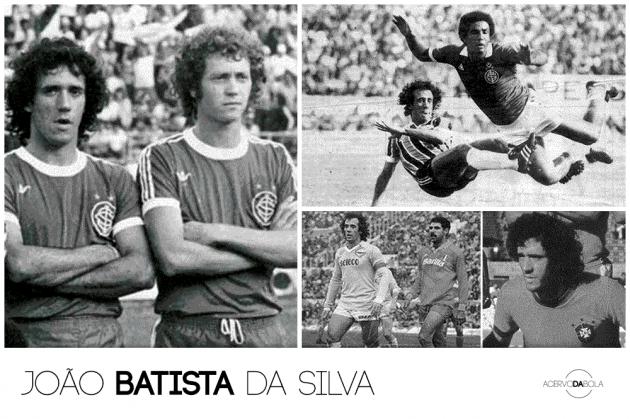 João Batista da Silva – Batista