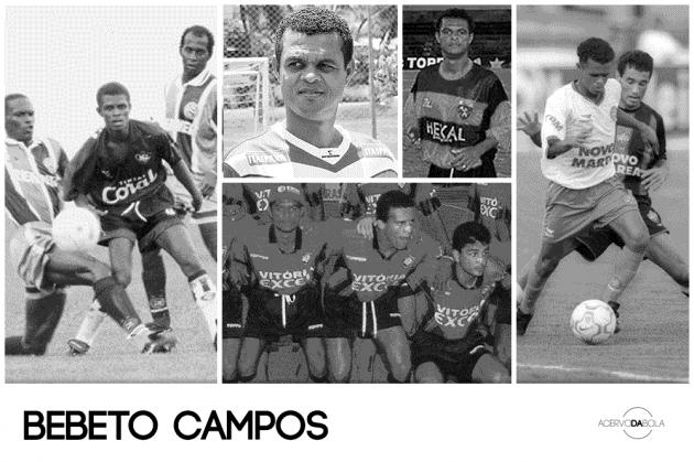 Bebeto Campos