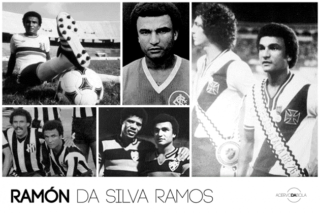 Ramón da Silva Ramos – Ramón
