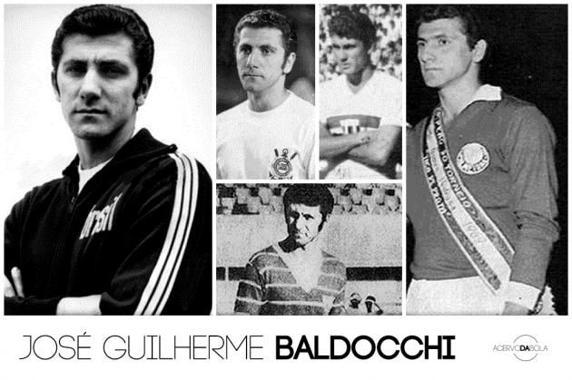 José Guilherme Baldocchi
