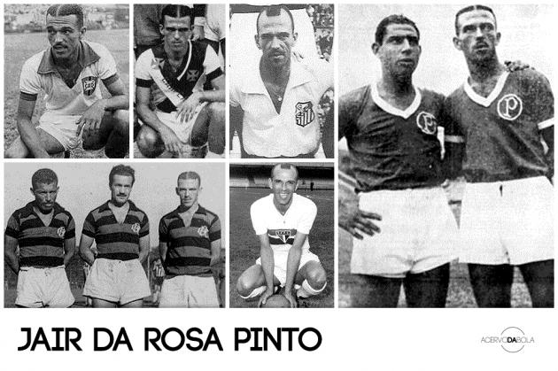 Jair da Rosa Pinto