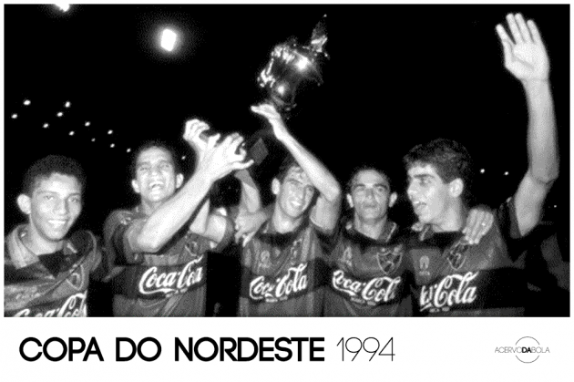 Sport x CRB – A disputada decisão da primeira Copa do Nordeste