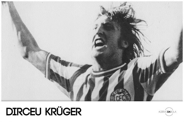 Dirceu Krüger