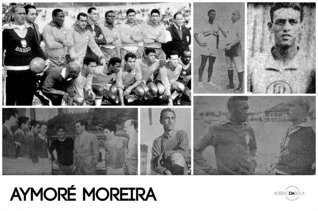 Aymoré Moreira