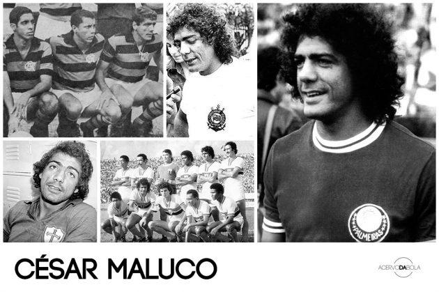 César Maluco