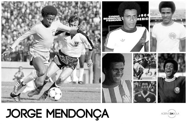 Jorge Mendonça