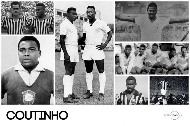 Coutinho – Antônio Wilson Vieira Honório