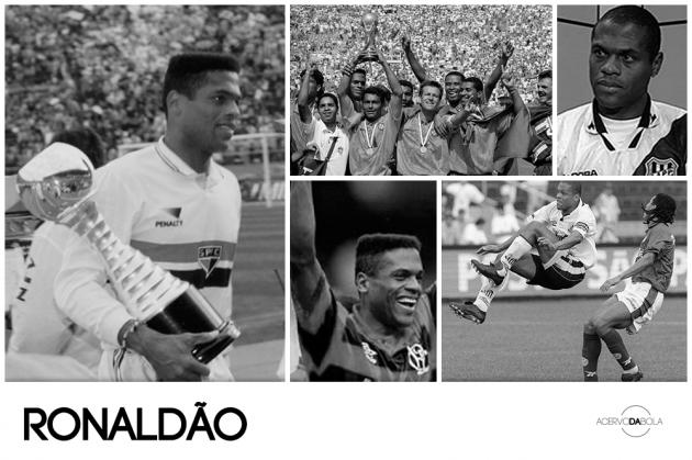 Ronaldão – Ronaldo Rodrigues de Jesus