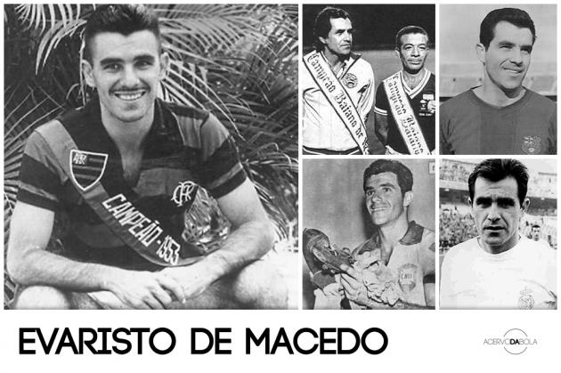 Evaristo de Macedo
