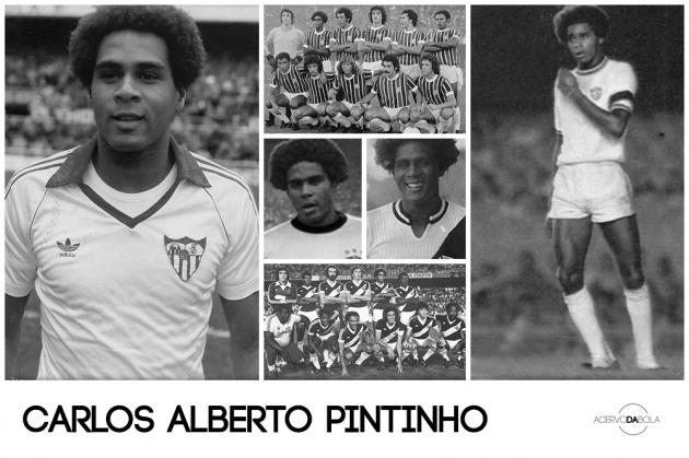 Carlos Alberto Gomes – Carlos Alberto Pintinho