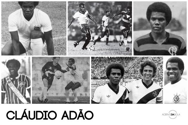 Cláudio Adão