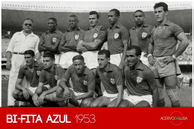 Portuguesa Bi-Fita Azul (1953)