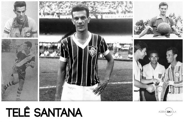 Telê Santana