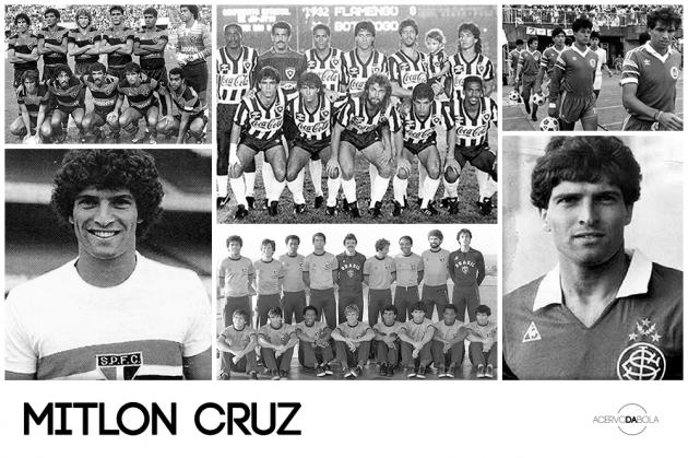 Milton Cruz
