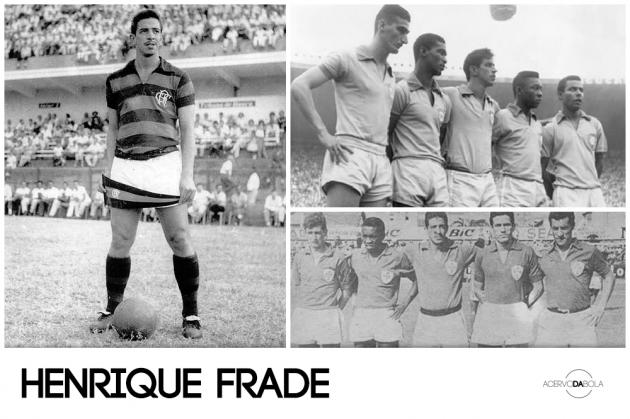 Henrique Frade