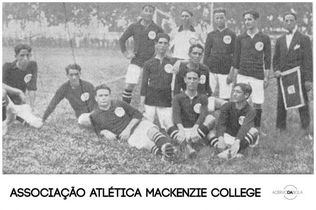 Associação Atlética Mackenzie College