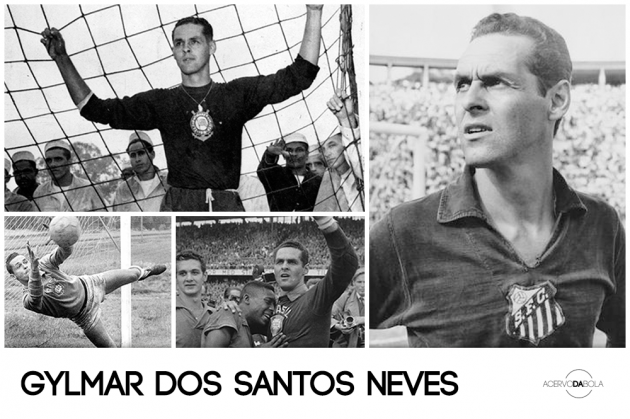 Gylmar dos Santos Neves