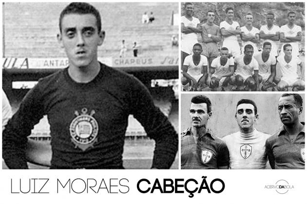 Luiz Moraes – Cabeção