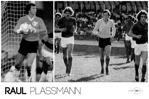 Raul Plassmann