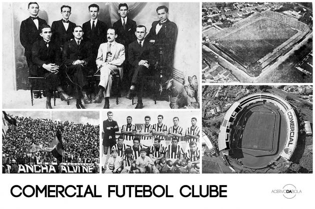Comercial Futebol Clube (Ribeirão Preto)