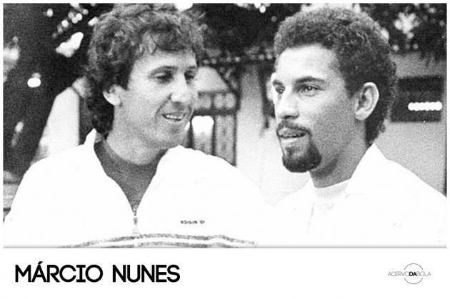 Márcio Nunes