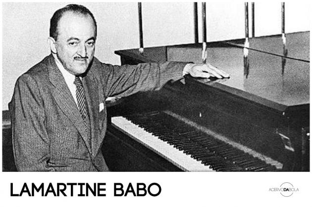 Lamartine Babo – O compositor que transportou o carnaval para os gramados