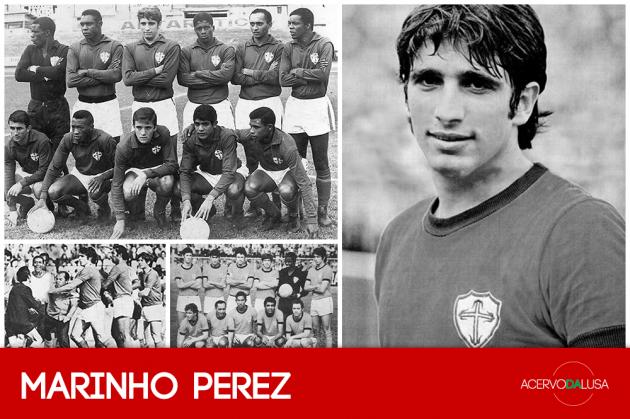 Marinho Perez – Mario Perez Ulibarri