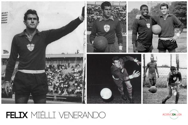 Felix Miélli Venerando
