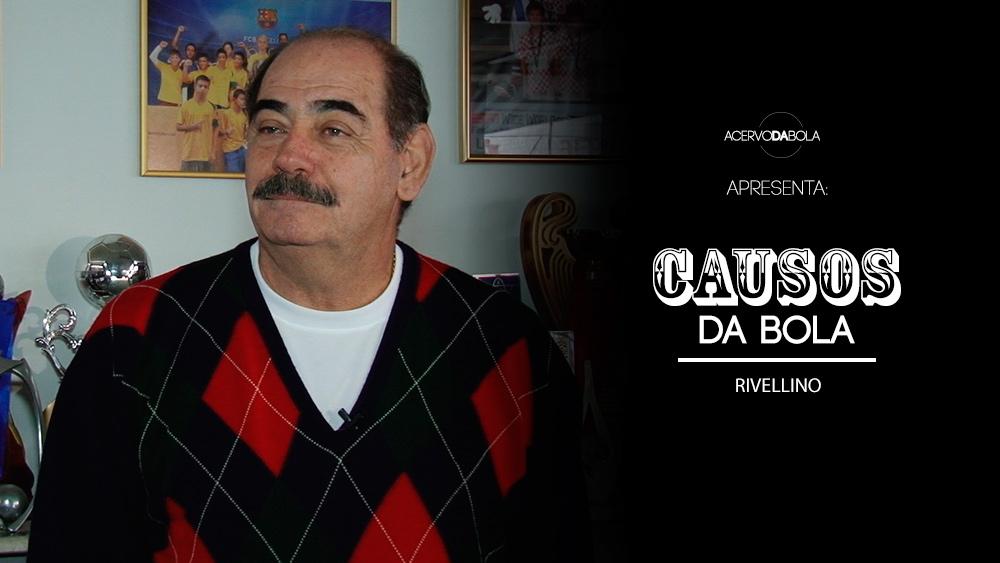Causos da Bola | Roberto Rivellino (Corinthians)