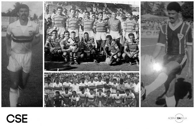 CSE – Clube Sociedade Esportiva