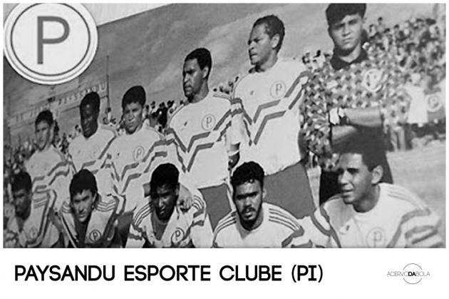 Paysandu Esporte Clube (PI)