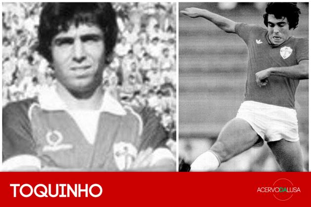 Luís Carlos Lombardi da Silva – Toquinho