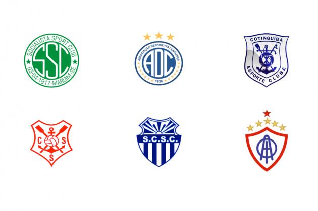No centenário da Revolução Russa, os seis clubes de Sergipe que se inspiraram no movimento
