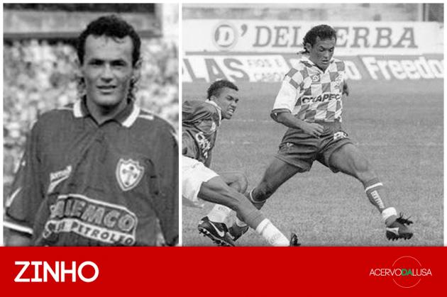 Zinho – Sebastião Cândido da Silva